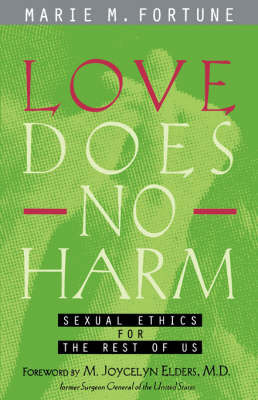 Love Does No Harm by Marie Fortune