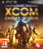 XCOM: Enemy Within for PS3