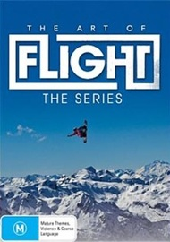 The Art of Flight: The Series on DVD