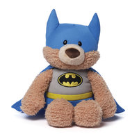 Batman Malone 12-Inch Bear Plush