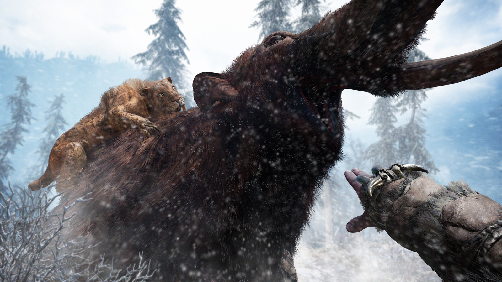 Far Cry Primal for Xbox One image