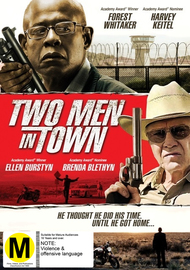 Two Men In Town on