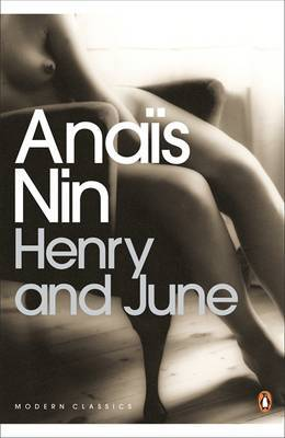 Henry and June by Ana'is Nin image