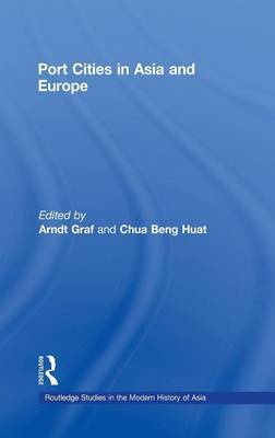Port Cities in Asia and Europe image