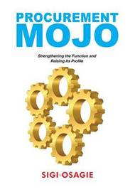 Procurement Mojo by Sigi Osagie image