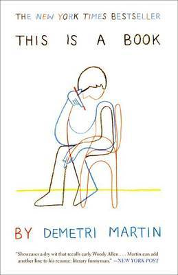 This Is a Book by Demetri Martin image