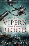 Viper's Blood by David Gilman