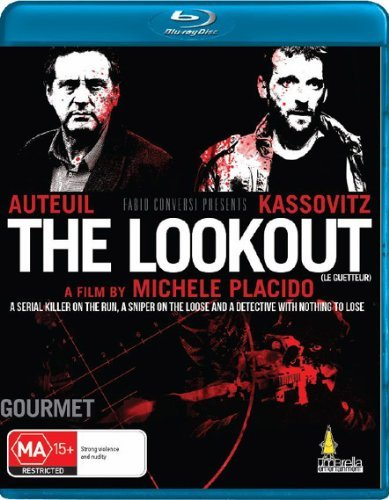 The Lookout on Blu-ray image