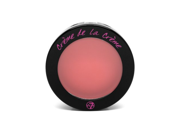 W7 Creme de la Creme Blush (Heavenly)