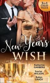 New Year's Wish by Katherine Garbera