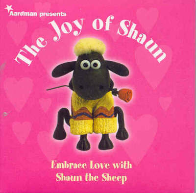 The Joy of Shaun by Aardman Animation