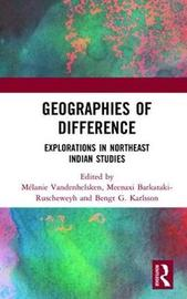 Geographies of Difference image