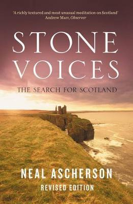 Stone Voices by Neal Ascherson image