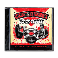 Black Coffee by Beth Hart
