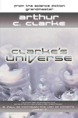 Clarke's Universe by Arthur C. Clarke image