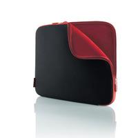 """Belkin 17"""" Notebook Sleeve Jet/Cabernet image"""
