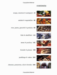Trattoria: Food for Family and Friends by Ursula Ferrigno image