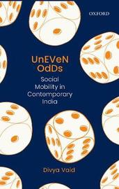 Uneven Odds by Divya Vaid image