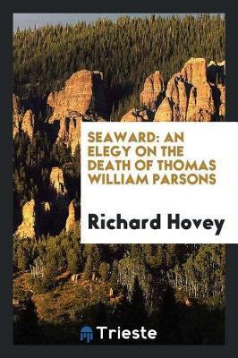 Seaward by Richard Hovey