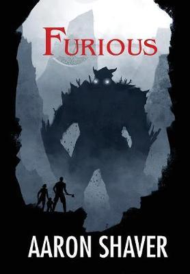 Furious by Aaron Shaver