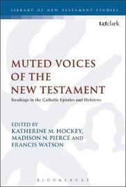Muted Voices of the New Testament image