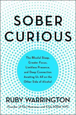 Sober Curious by Ruby Warrington image
