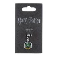 Harry Potter: Slytherin Crest Slider Charm