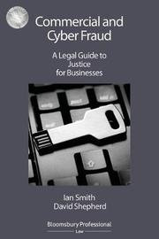 Commercial and Cyber Fraud by Ian Smith