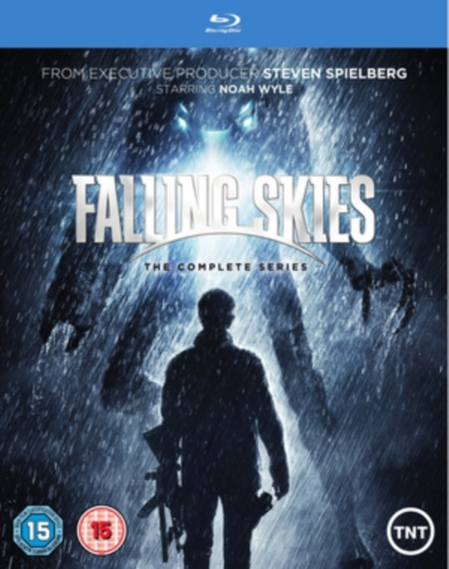 Falling Skies: The Complete Series Collection on