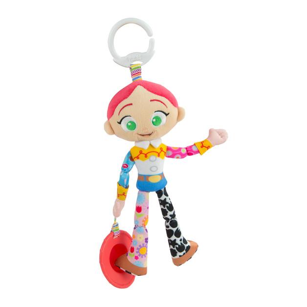Lamaze: Toy Story - Jessie Clip & Go