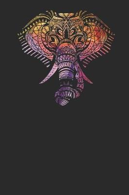 Ethnic Elephant by Elephant Publishing