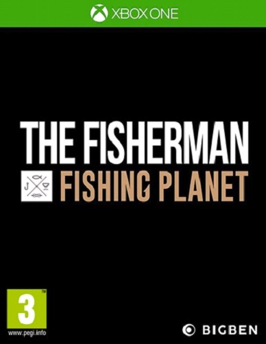 The Fisherman Fishing Planet for Xbox One