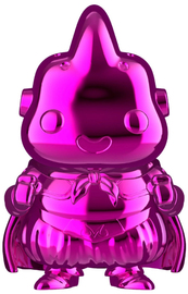 Dragon Ball Z - Majin Buu (Pink Chrome) Pop! Vinyl Figure