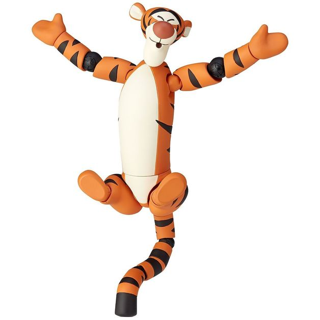 Winnie-the-Pooh: Tigger - Action Figure