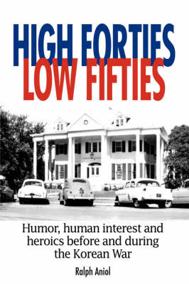 High Forties Low Fifties by Ralph Aniol image