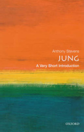Jung: A Very Short Introduction by Anthony Stevens image