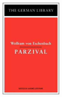 Parzival by Wolfram Von Eschenbach image