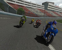 Hawk SuperBike Racing for PlayStation 2 image