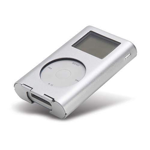 Belkin iPod Mini Aluminium Hard Case image