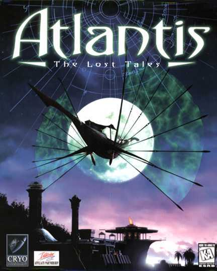 Atlantis: The Lost Tales for PC Games
