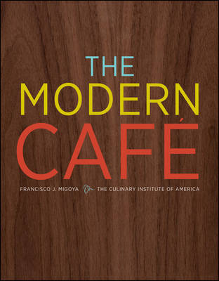 The Modern Cafe by Francisco J. Migoya