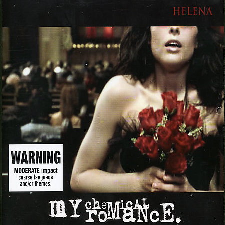 Helena [Single] by My Chemical Romance image