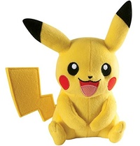 "Pokémon - 8"" Pikachu - Basic Plush"