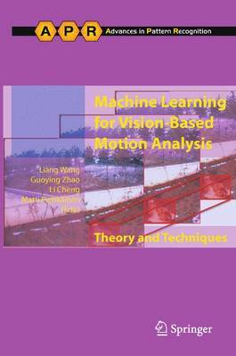 Machine Learning for Vision-Based Motion Analysis | In-Stock