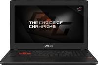 "ASUS ROG Strix GL502VS-FY039T 15.6"" Gaming Laptop Intel i7-6700HQ 16GB GTX 1070 8GB"