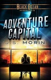 Adventure Capital by J S Morin