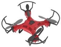 Nikko: R/C Mini Drone - Red