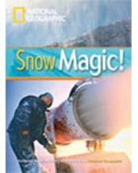 Snow Magic by Rob Waring image