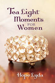 Tea Light Moments for Women by Hope Lyda image