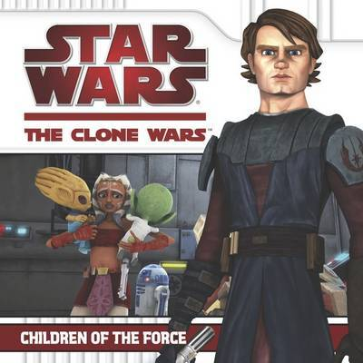 Children of the Force by Kirsten Mayer image